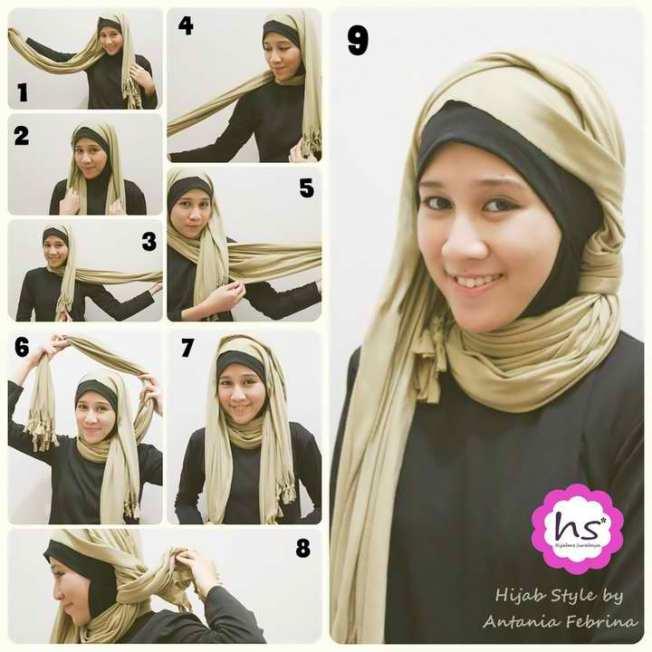 Foto hijabers part II